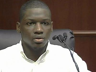 "Roderick Ryan Howell, testifying July 1, 2008, at the murder trial of Jakiem Wilson, said he heard over the phone a dying Nneka Wilson gasping for breath, then Jakiem Wilson saying, ""It's done. It's done."""