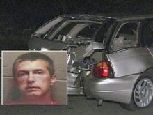 Motorist hit by alleged drunk motorcyclist lost daughter to drunk driver