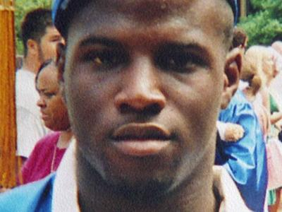 Michael Patrick McDowell drowned in the Neuse River on July 9, 2008.