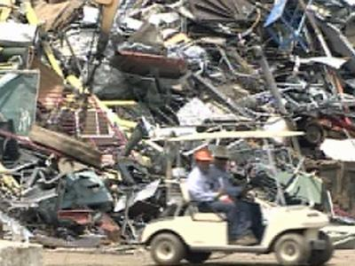 Increased demand has Raleigh Metal Recycling adding staff, hours and lines for customers. The high price of metals, combined with a faltering economy, has created a surge in the scrap-metal recycling industry.