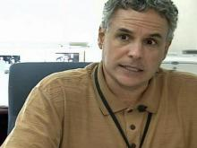State Epidemiologist Dr. Jeffrey Engel