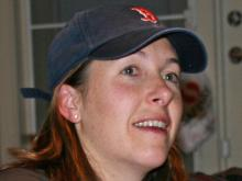 Nancy Cooper, 34, of Cary, was reported missing on Saturday, July 12, 2008.