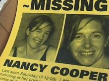 July 14 news conference on Nancy Cooper's disappearance