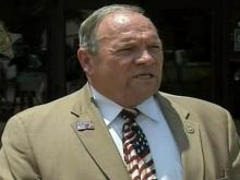 Onslow County news conference