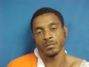 Darvin Johnson, 40, of Enfield, was wanted on outstanding warrants for drug-related charges when he was caught July 15, 2008.
