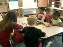 Parents voice opinions over No Child Left Behind' tests