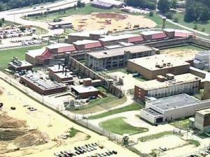 Construction of the new Central Prison hospital and mental health facility is scheduled for completion in 2013.
