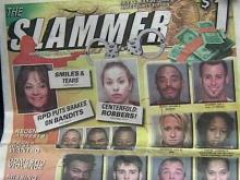 Get arrested and you could wind up in 'The Slammer'
