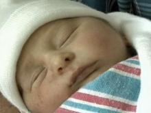 Henderson hospital has twin baby boom