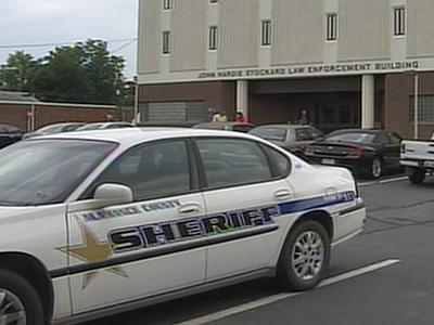 Alamance County Sheriff's Office