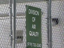 New EPA air-quality rules spell changes for N.C.