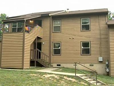 Residents at Lynnhaven Apartments suffered the effects of carbon monoxide on July 31, 2008.