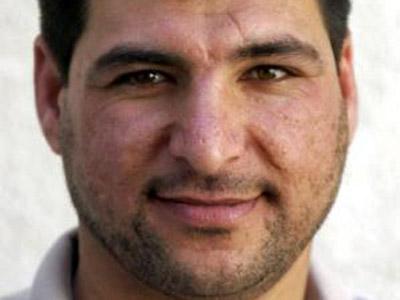 A photo of Bilal Hussein