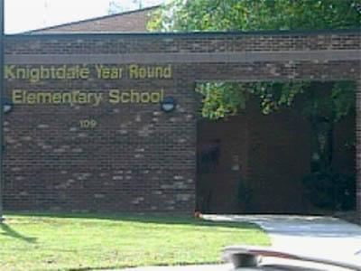 Knightdale Elementary School
