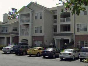 Cary police seized computer equipment from an apartment as part of an Internet sex crime investigation.