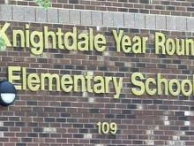 Testing irregularities at Knightdale Elementary probed