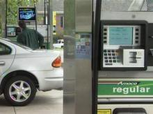 Gas pumps get safer with new device