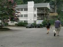 Controversy brewing over proposed public housing community