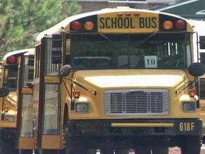 Wake County students face crowded buses