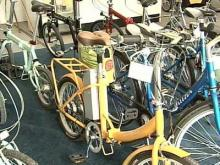 Bicycling becoming more convenient