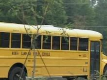 Parents to air fears about kids walking to school