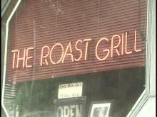 Raleigh landmark Roast Grill only serves up hot dogs