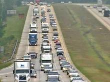 Gas prices, drunk driving concerns of Labor Day travelers