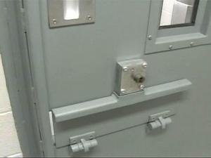 Jail door generic