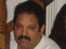 Cary police said Saturday, Sept. 6, 2008, that they want to speak with Arnulfo Barron Cobos in the suspicious death of Maria Teresa Hererra-Diaz, whose roommates found her dead Saturday morning. (Photo from Cary police)