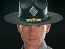 Trooper Andrew Stocks
