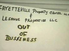 Judge shuts down real estate investment scheme