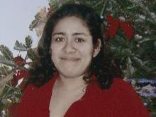 Maria Teresa Herrera-Diaz, 29, was found dead in her home at 102 Dunhagan Place in Cary on Sept. 6, 2008.