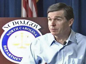 North Carolina Attorney General Roy Cooper said the state will subpoena certain gas companies as part of an investigation into complaints of price gouging sparked by Hurricane Ike.