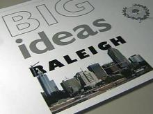 Raleigh brimming with 'Big Ideas'