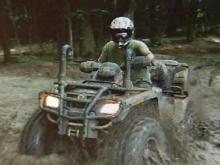 ATV park owner defends safety of facility