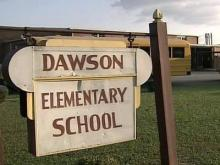 Deputies: Gun, drugs found on elementary school student