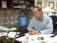 Durham professor says he warned lawmakers of financial crisis