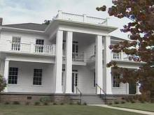 Historic house haunted? Who ya gonna call?