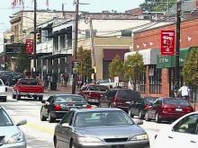 Merchants seek upgrades to Hillsborough Street