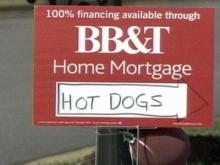 BB&T tries to reassure home buyers