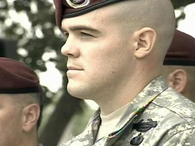 Sgt. 1st Class James Brasher