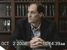 Brad Cooper tells his story in seven-hour deposition
