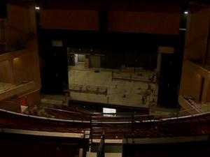 "The farthest guest in the last row of the theater at the Durham Performing Arts Center will be 135 feet from the center stage. ""That's really special,"" general manager Bob Klaus said of the close proximity in the new facility."