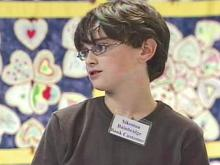 Duke prof writes children's play about economic crisis