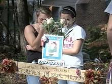 WFR High graduate killed in wreck