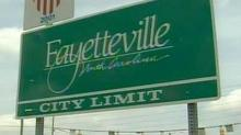 IMAGES: Fayetteville named All-America City for a third time