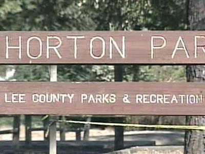 Horton Park in Sanford