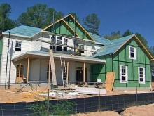 New development taking a hit in Cary