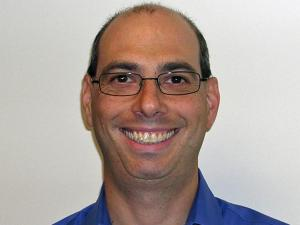 Career advisor Alan Levinson