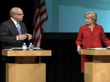 Part One: Candidates for Education superintendent debate